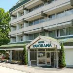 Hotel Panorama, Balatonfüred