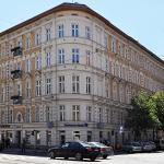 Kamienica Bankowa Residence, Poznań