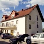 Hotel Pictures: Brotzeit Stadl, Bad Staffelstein