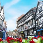 Crown Hotel, Nantwich