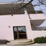 Casa Elisa, Gallipoli