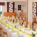 Hotel Pictures: Landhotel Weinrich, Naumburg