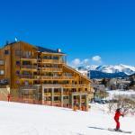 Hotel Pictures: Lagrange Vacances L'Orée des Cîmes, Les Angles