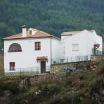 Hotel Pictures: Casa Rural El Perchel, Pontones