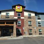 My Place Hotel-Billings, MT, Billings
