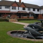 Grimstock Country House Hotel, Coleshill