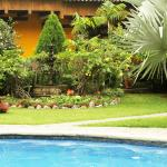 Hotel Cacique Inn, Panajachel