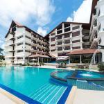 Regency Angkor Hotel, Siem Reap