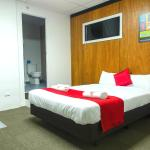 The Setup on Manners Serviced Apartments, Wellington