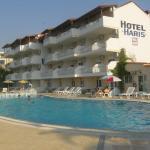 Haris Hotel, Hanioti