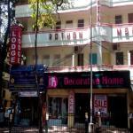 Hotel Rathna Mahal Residency,  Bangalore