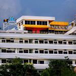 Tri Sea Hotel (P) Ltd,  Kanyakumari