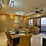 Susie VIP Suites@Sri Sayang Batu Ferringhi, Batu Ferringhi