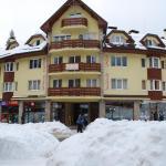Photos de l'hôtel: PM Services Royal Plaza Apartments, Borovets
