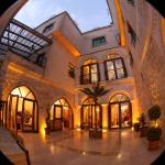 Tuğhan Boutique Hotel,  Mardin