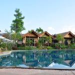Golden Elephant Resort,  Ban Rong