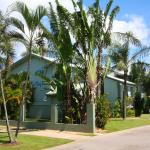 Coral Reef Apartments,  Cairns