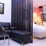 AP Suite Apartment, Kuta