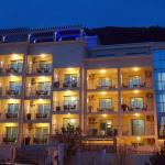 Apartments and Rooms Grand Palazzo, Budva