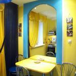Komfort Apartment Na Shorsa 55A, Belgorod