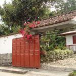 Casa Portal de Cocora, Salento