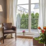 3 City Apartments - Topaz,  Sopot