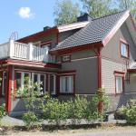 Eräjärven Eerola Guesthouse, Eräjärvi