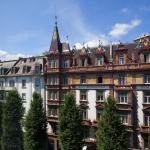 Waldstätterhof Swiss Quality Hotel, Luzern