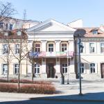 Hostel Jamaika, Vilnius