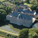 酒店图片: Château de Vierset, Vierset-Barse