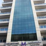 Milestone Hotel Apartment, Dubai