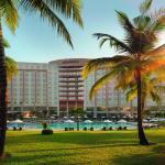 Mövenpick Ambassador Hotel Accra,  Accra
