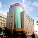 Red Sun Hotel,  Wenzhou