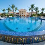 The Regent Grand, Grace Bay