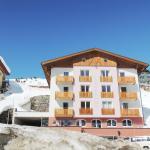 Hotellikuvia: Hotel Laaxerhof, Obertauern