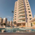 Apartamento Fiore Prime Flat Style, Caldas Novas