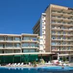 Hotel Arda, Sunny Beach