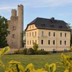 Hotel Pictures: Hotel Am Hohen Schwarm, Saalfeld