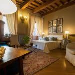 Capri Moon Guest House, Florence
