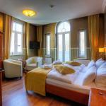 Kurpark Hotel, Warnemünde