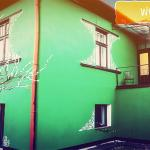 The Spot Cosy Hostel, Cluj-Napoca