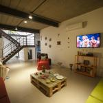 Gaia Comfort Hostel, Rio de Janeiro