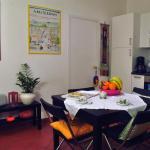 Appartamento Cavour,  Florence
