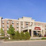 Hampton Inn & Suites West Bend, West Bend