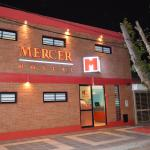 Mercer Hostal, San Miguel de Tucumán