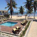 Seashell Beach Resort, Marathon