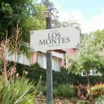 Foto Hotel: Hotel Los Montes, La Cumbre