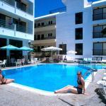 Poseidon Hotel and Apartments, Kos Town