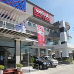 Sumo Asia Hotels - Davao,  Davao City