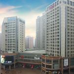 Hotel Pictures: Foshan Bodun International Serviced Apartment, Foshan